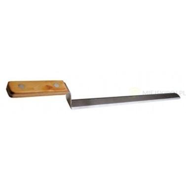 nóż do odsklepiania